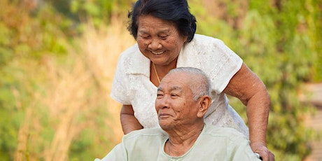 AAPI Caregiving in a Pandemic: Accessing Services and Supports tickets