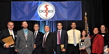 2020 OCMS Annual Meeting and Service Awards tickets