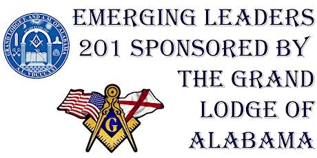 Emerging Leaders Program - 201 tickets