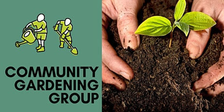 Community Gardening Group: COMPOST AT HOME tickets