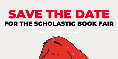 MCD's Scholastic Book Fair tickets