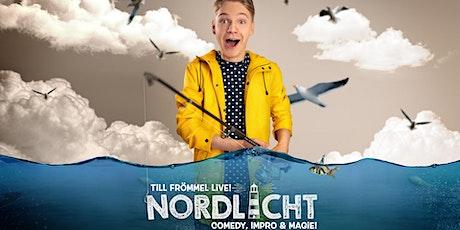 NORDLICHT - Comedy, Impro & Magie Tickets