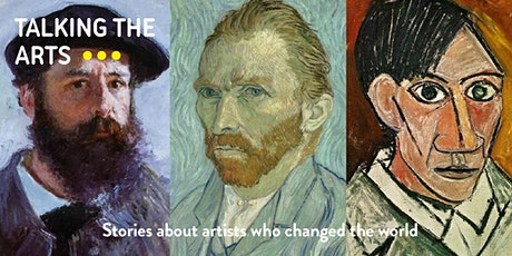 Van Gogh : damned or genius ? the mystic journey of an artist tickets