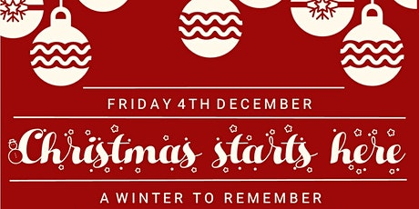 A winter to remember tickets