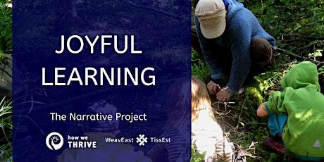 Joyful Learning tickets
