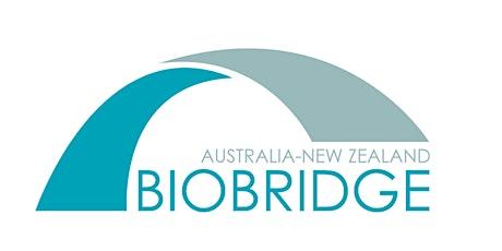 Trans-Tasman BioBridge Workshop tickets