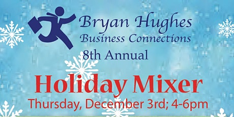 Holiday Mixer tickets
