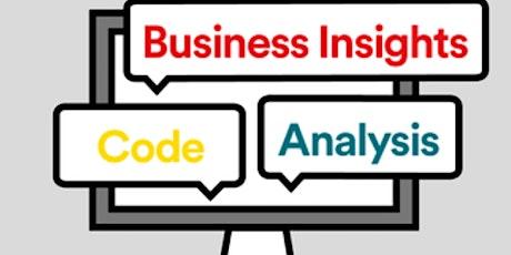Free Intro To Python tickets