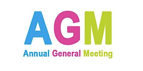 Ashdown District Scout Council AGM tickets