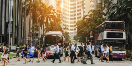 AustCham Singapore – Winning in Asia: Creating long-term value tickets