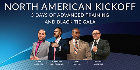 North American Kickoff Event and Black Tie Gala - Atlanta, GA tickets