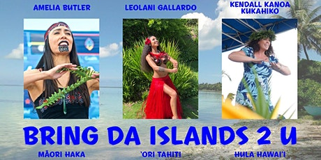 Bring Da Islands 2 U tickets