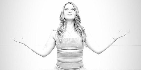 Tuesday | Livestream| Kriya yoga (breath work) class with Megan Peter Tickets