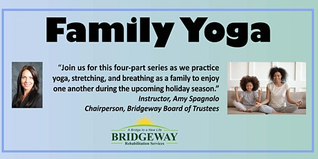 Family Yoga Session 4 tickets