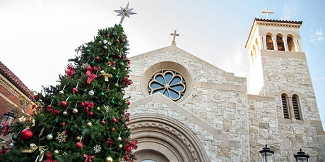 Outdoor Mass at Our Savior Parish - Dec. 24th, 2020 tickets