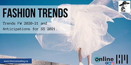 Fashion Trends tickets