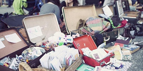 Suitcase Rummage - CANBERRA! (Dairy Road) tickets