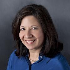 Vicky Gavrias, Ph.D. logo