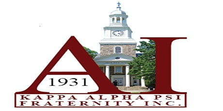 Alpha Iota 90th Anniversary Celebration-Golf Tournament tickets