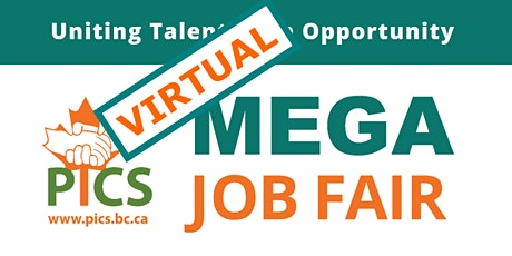 PICS VIRTUAL MEGA JOB FAIR ~ February 2021 tickets