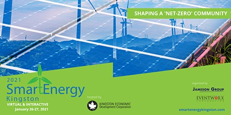 Smart Energy Kingston 2021 tickets
