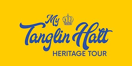 My Tanglin Halt Heritage Tour [English] (28 November 2020)