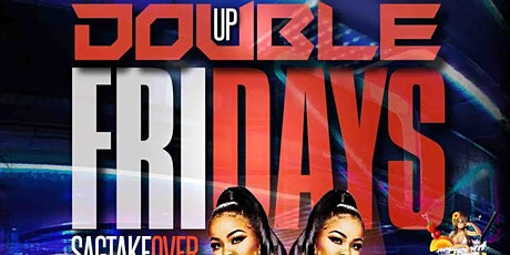 Double UP Fridays tickets