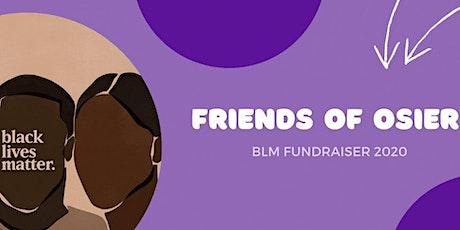 Friends of Osier Black Lives Matter Labathon tickets
