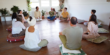 Thrive Clinic Community Breathwork - Mullumbimby, Byron Shire tickets