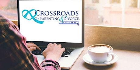 Crossroads of Parenting & Divorce Co-Parenting 2-Day Workshop tickets