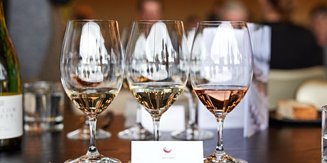2020 MP Wine Show Presentation Lunch tickets