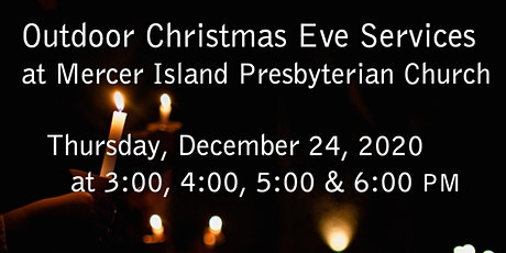 Christmas Eve at MIPC tickets