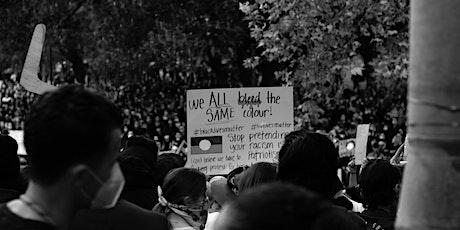 CCLJ Webinar - Aboriginal Lives Matter in Australia tickets