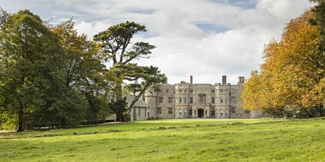 Timed entry to Croft Castle and Parkland (28 Nov - 29 Nov)