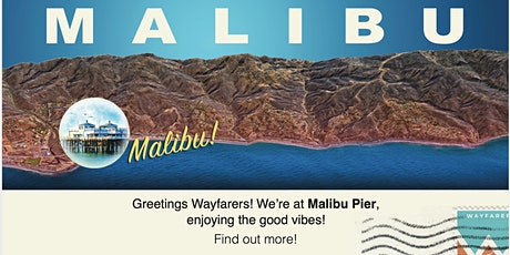 Malibu Tour tickets