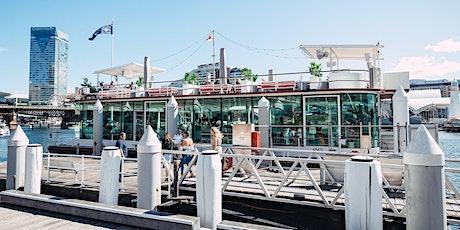 Glass Island - Summer Cruising - Saturday 9th January tickets