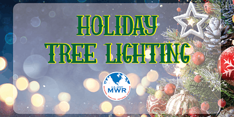 2020 Fort Campbell MWR Annual Tree Lighting tickets