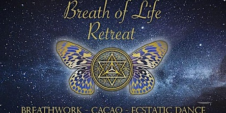 Breath of Life - Sacred Heart Retreat tickets