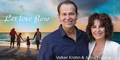 Let Love Flow - Relationship Workshop tickets