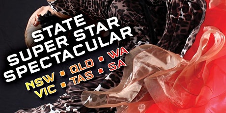 State Super Star Spectacular Queensland tickets