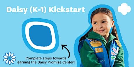 Daisy (K-1) Kickstart tickets