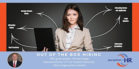 Out of the Box Hiring tickets