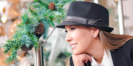 Firelei Silva with Special Guests - Christmas Concert tickets
