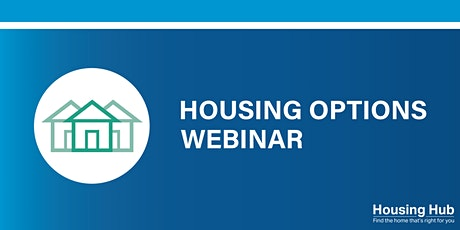 NDIS Housing Options Webinar for Service Providers tickets