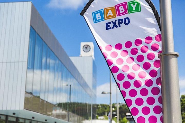 Wellington Baby Expo 2021 image