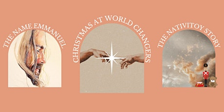 Christmas at World Changers tickets