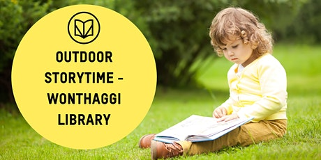 Wonthaggi Library Story Time at the Guide Park tickets