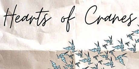 Hearts of Cranes tickets