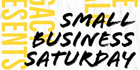 Vendor Sign up-The Walk at Legacy: Small Biz Saturday Black Mkt Experience tickets