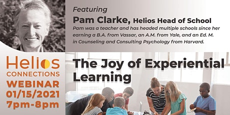 The Joy Of Experiential Learning tickets